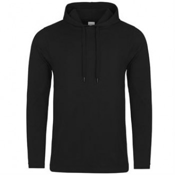 T-shirts in hoodie-stijl