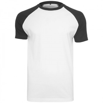 T-shirt duo-color
